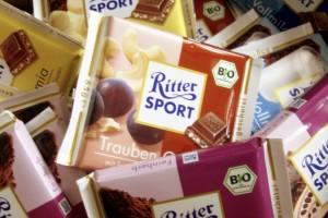 Ritter Sport Bio