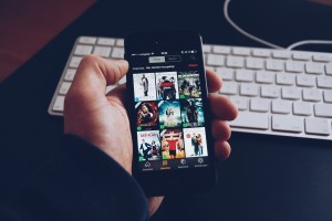 Amazon Instant Video auf dem iPhone
