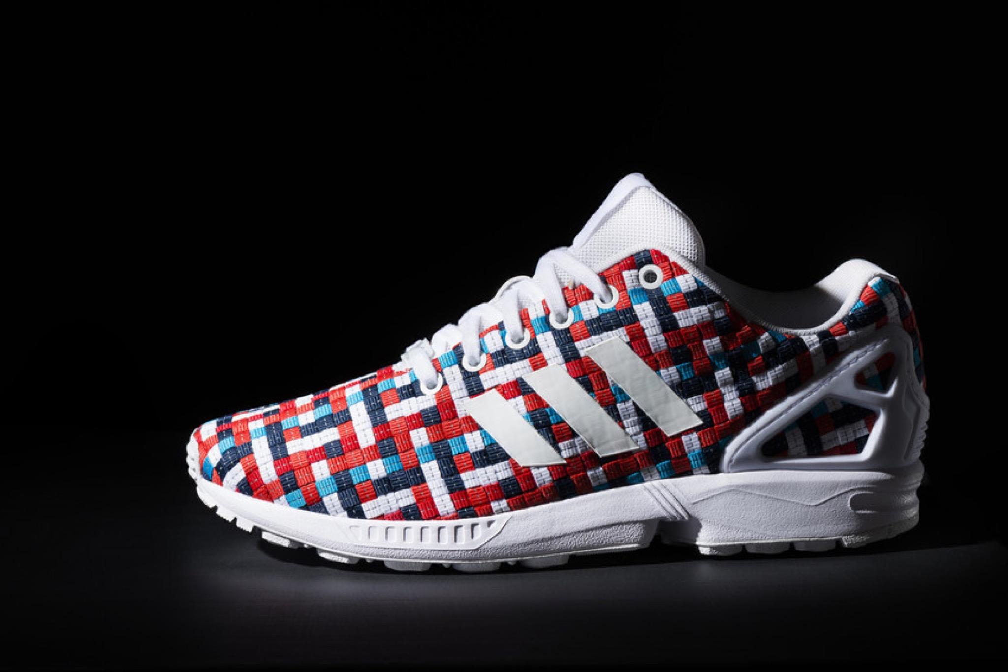 adidas zx flux bunt