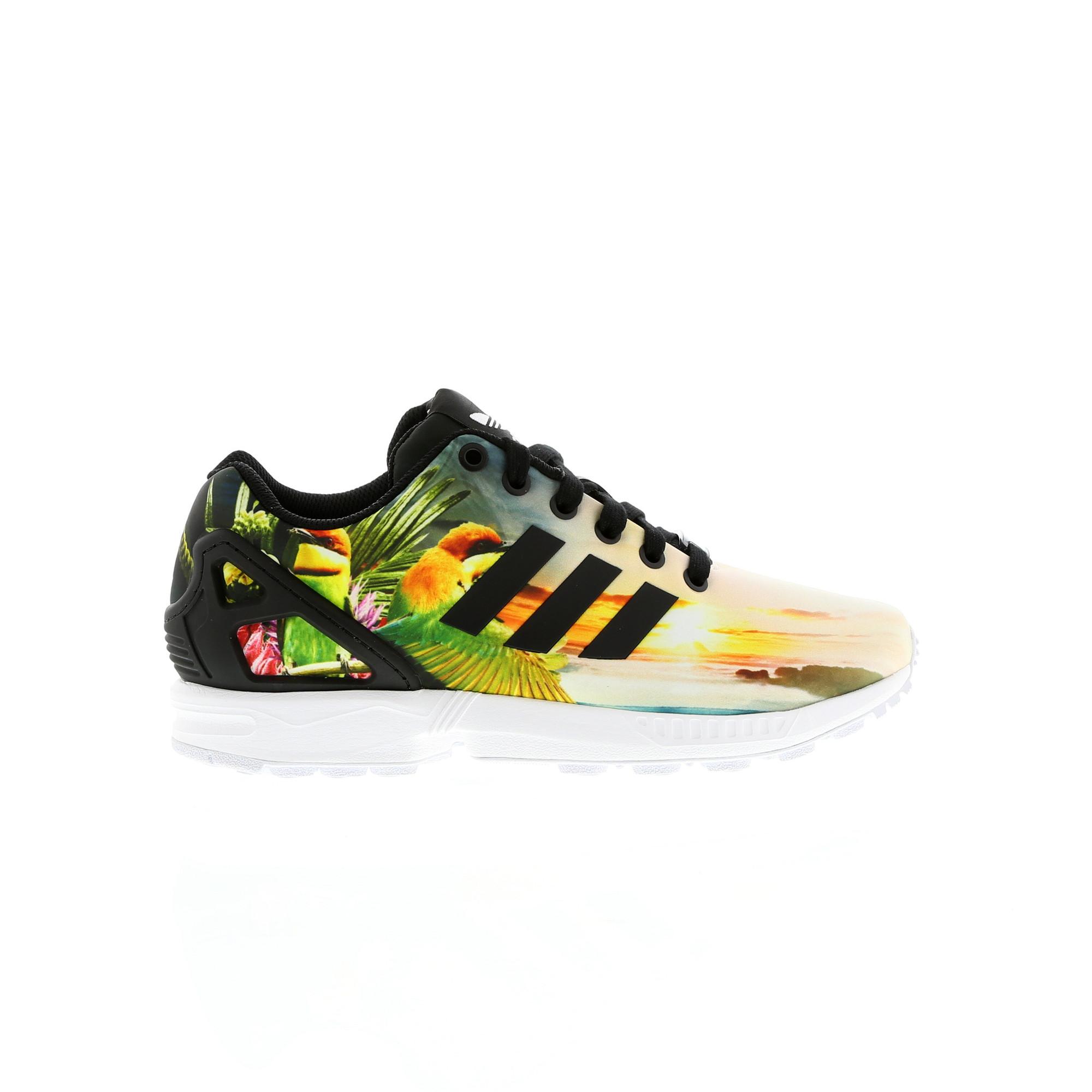 RS85897_Foot Locker Exclusive_adidas ZX Flux Farm Tropical, Men_5243643202-1-lpr