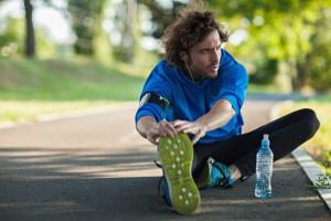 © istock.com/PeopleImages - Regelmäßige Bewegung ist wichtig für Körper und Geist.
