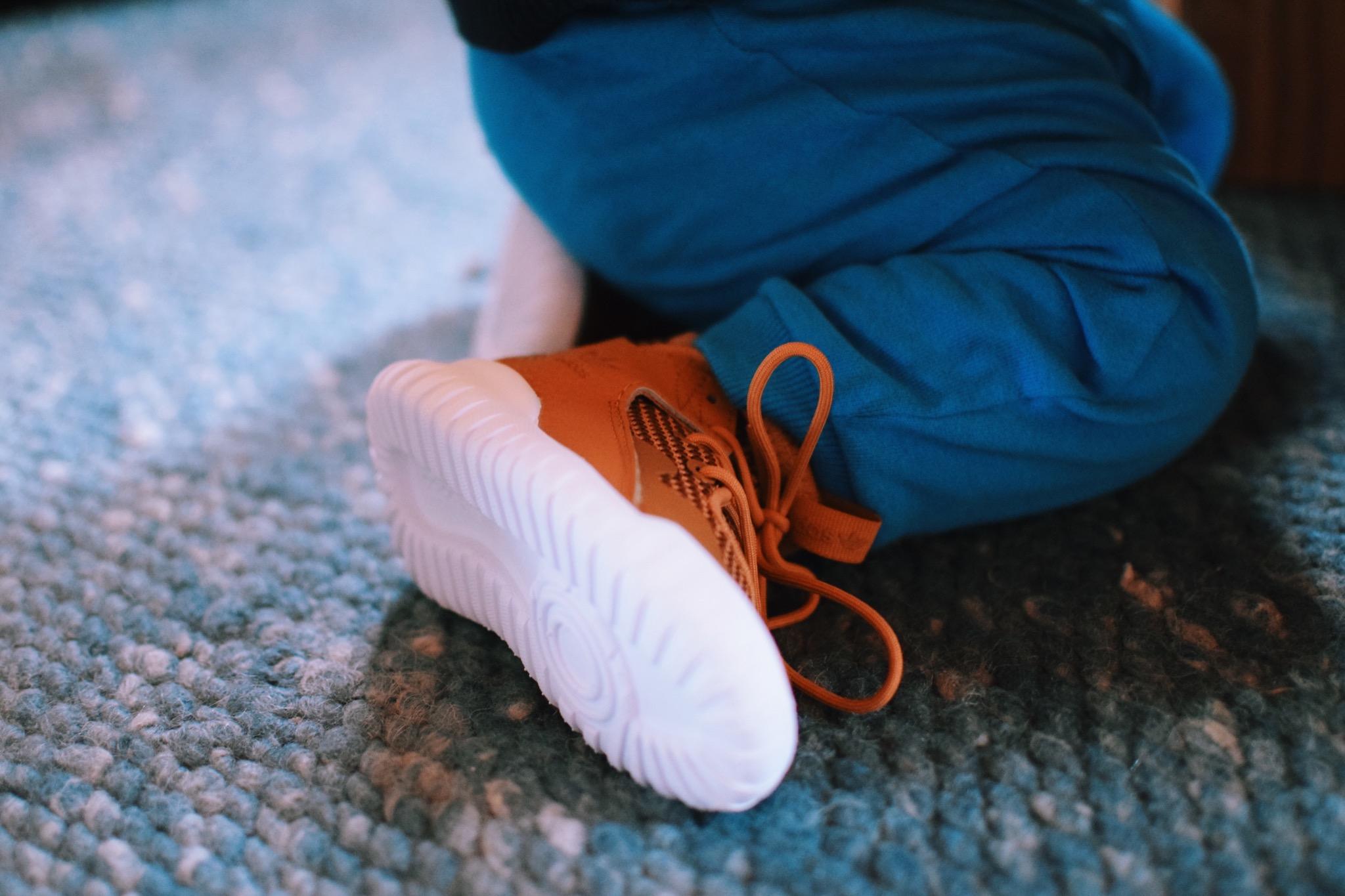 Adidas Tubular X I 16