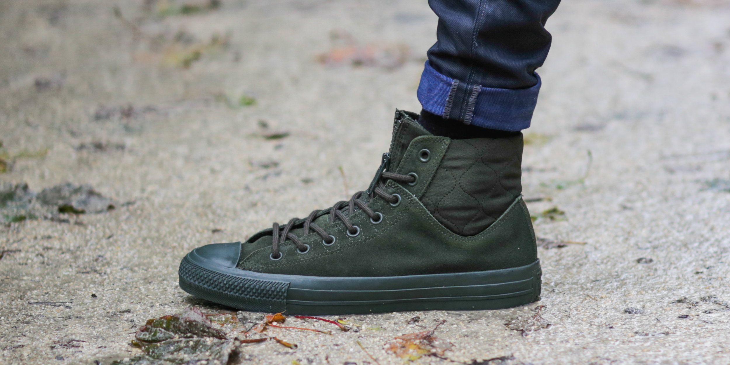RS99780_Foot Locker_Converse MA 1 Olive (2)