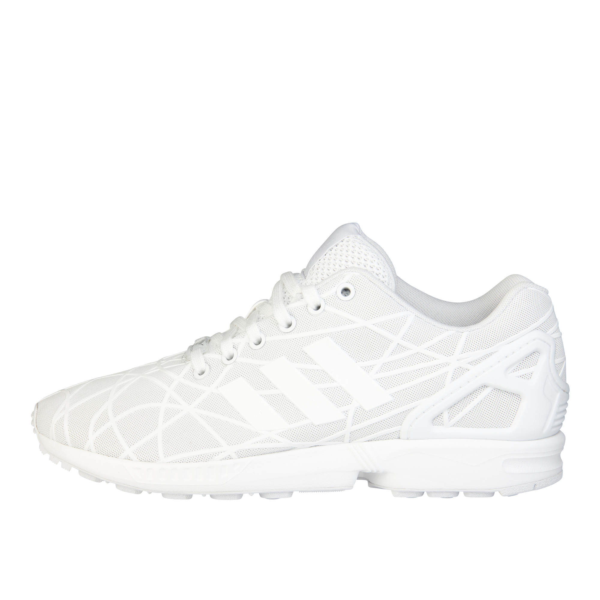 RS106245_Foot Locker x It Must Be February_adidas ZX Flux White-lpr