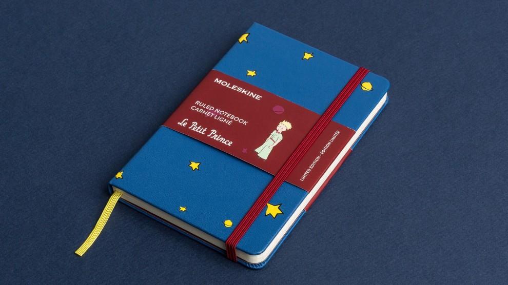 RS98915_Moleskine_Petit Prince_limited edition_Pocket_blue 1-lpr