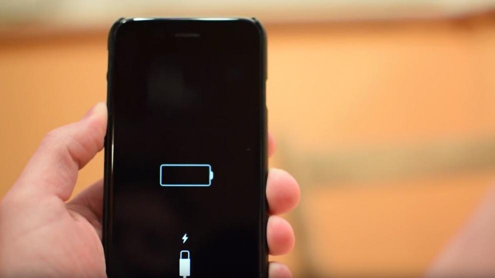 Iphone 6 Geht Immer Aus