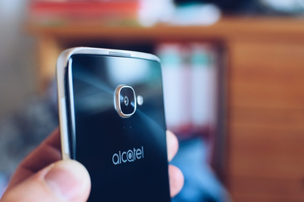 Alcatel Idol4S_2491
