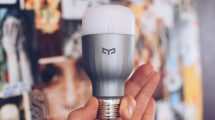 Xiaomi Yeelight LED Lampe_2375