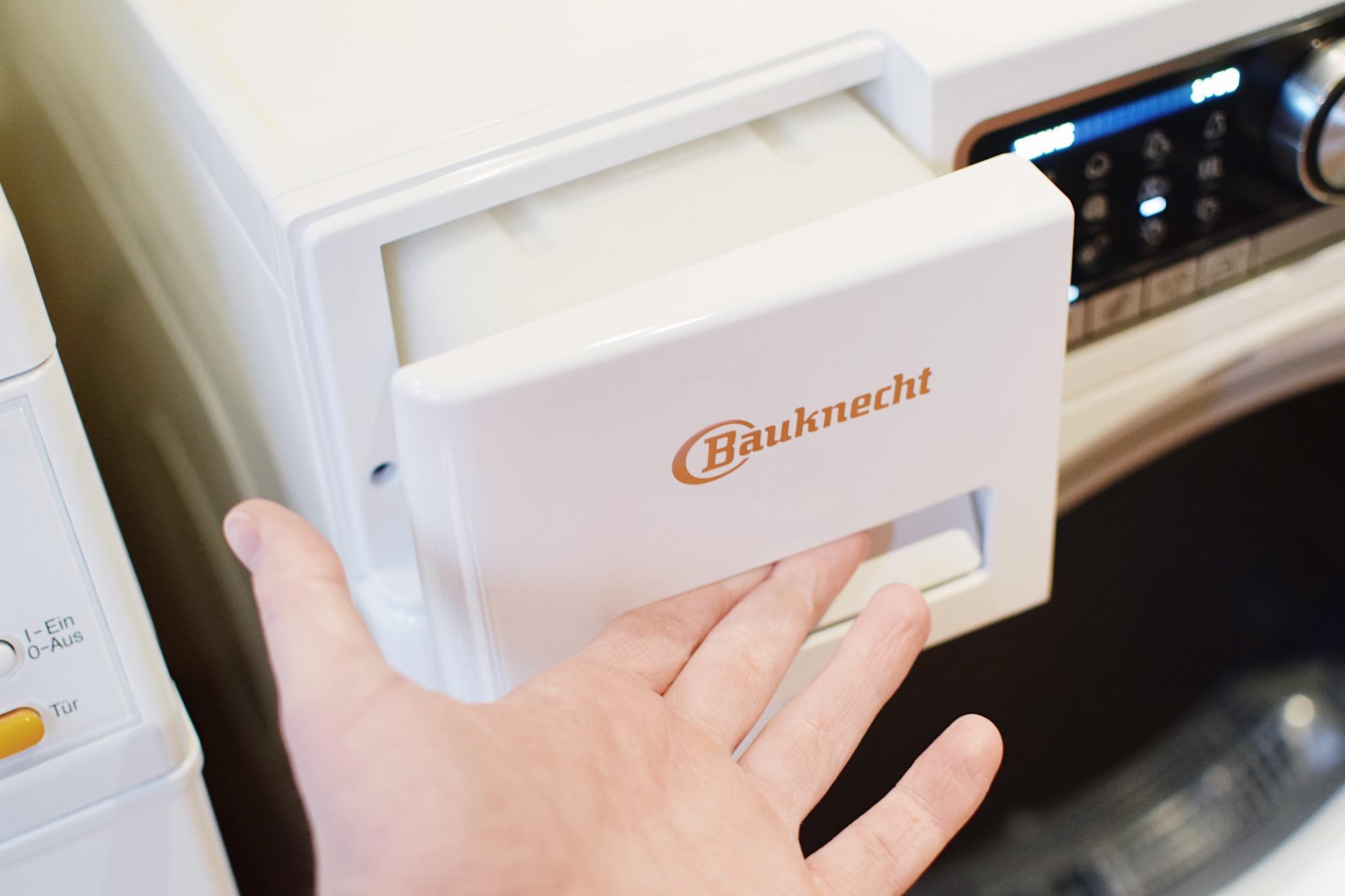 Bauknecht TR Style 82A3 BW5537