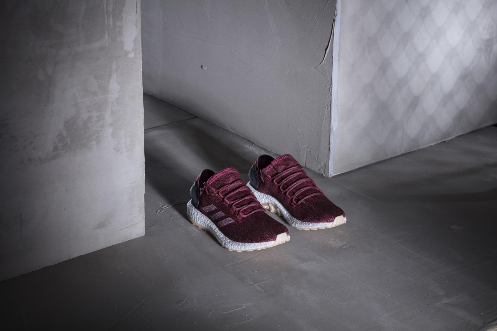 Adidas PureBOOST 460757