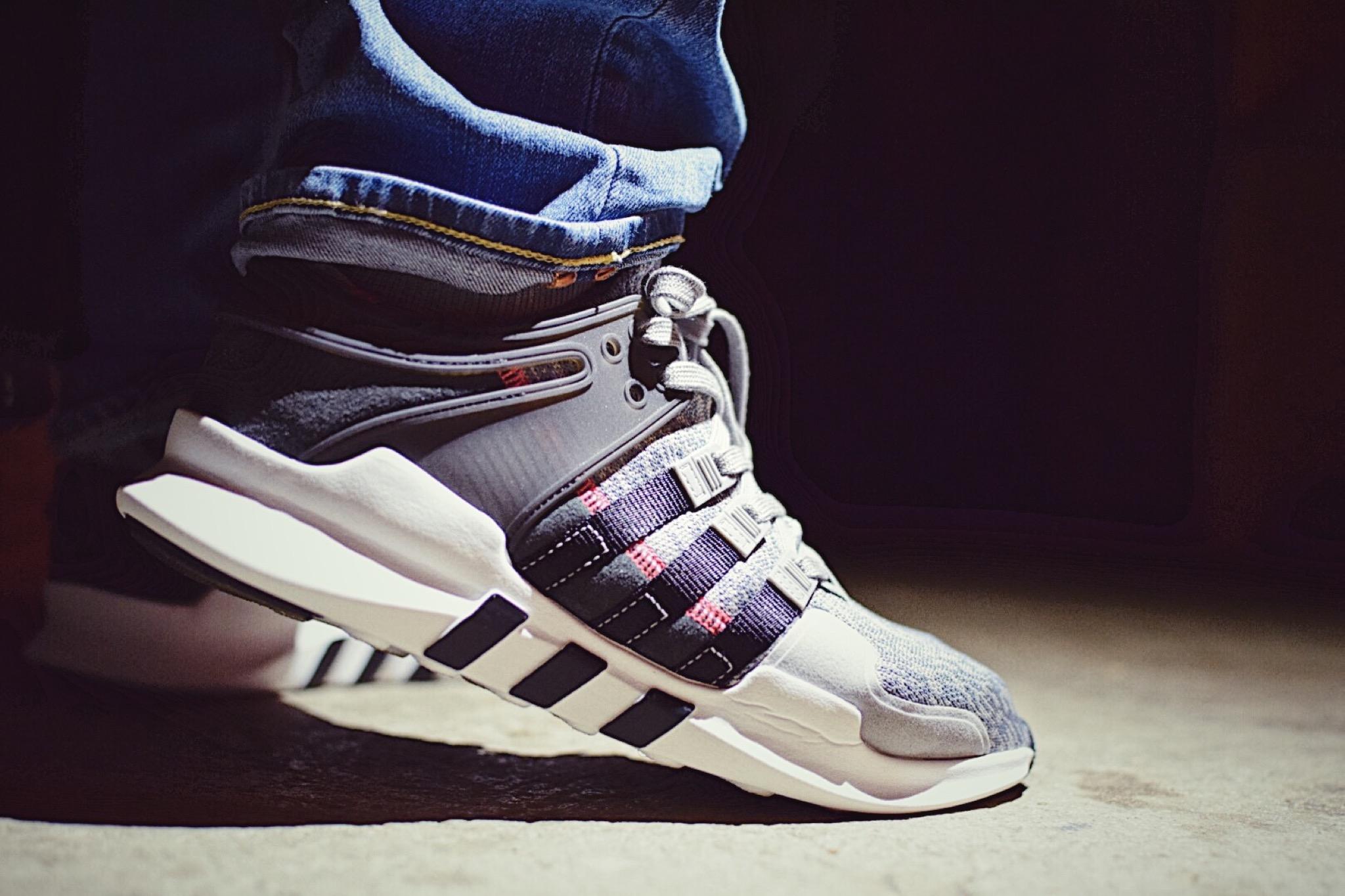 Foot Locker Adidas EQT ADV913A37C1-5728-4BAD-B301-CC53C307E59C