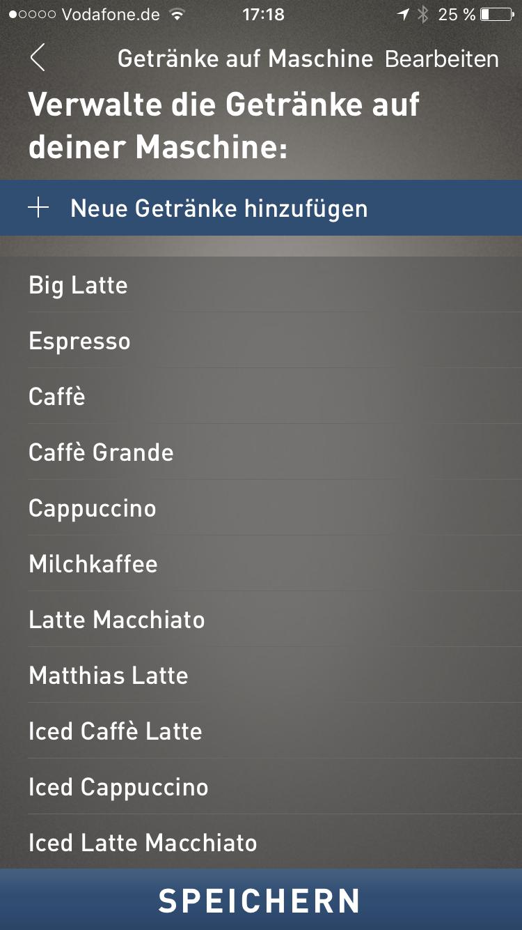 qbo smarte Kaffeemaschine 38