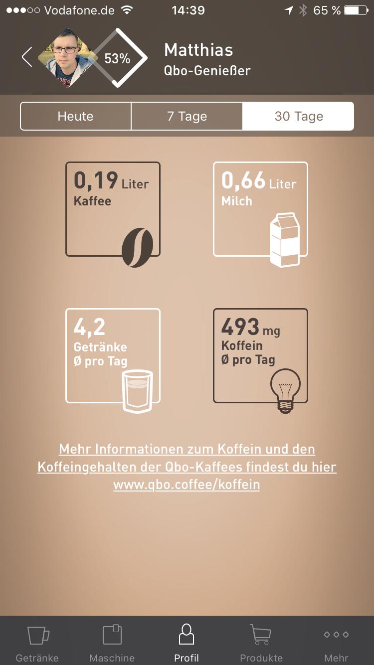 Qbo Decaf Espresso 47