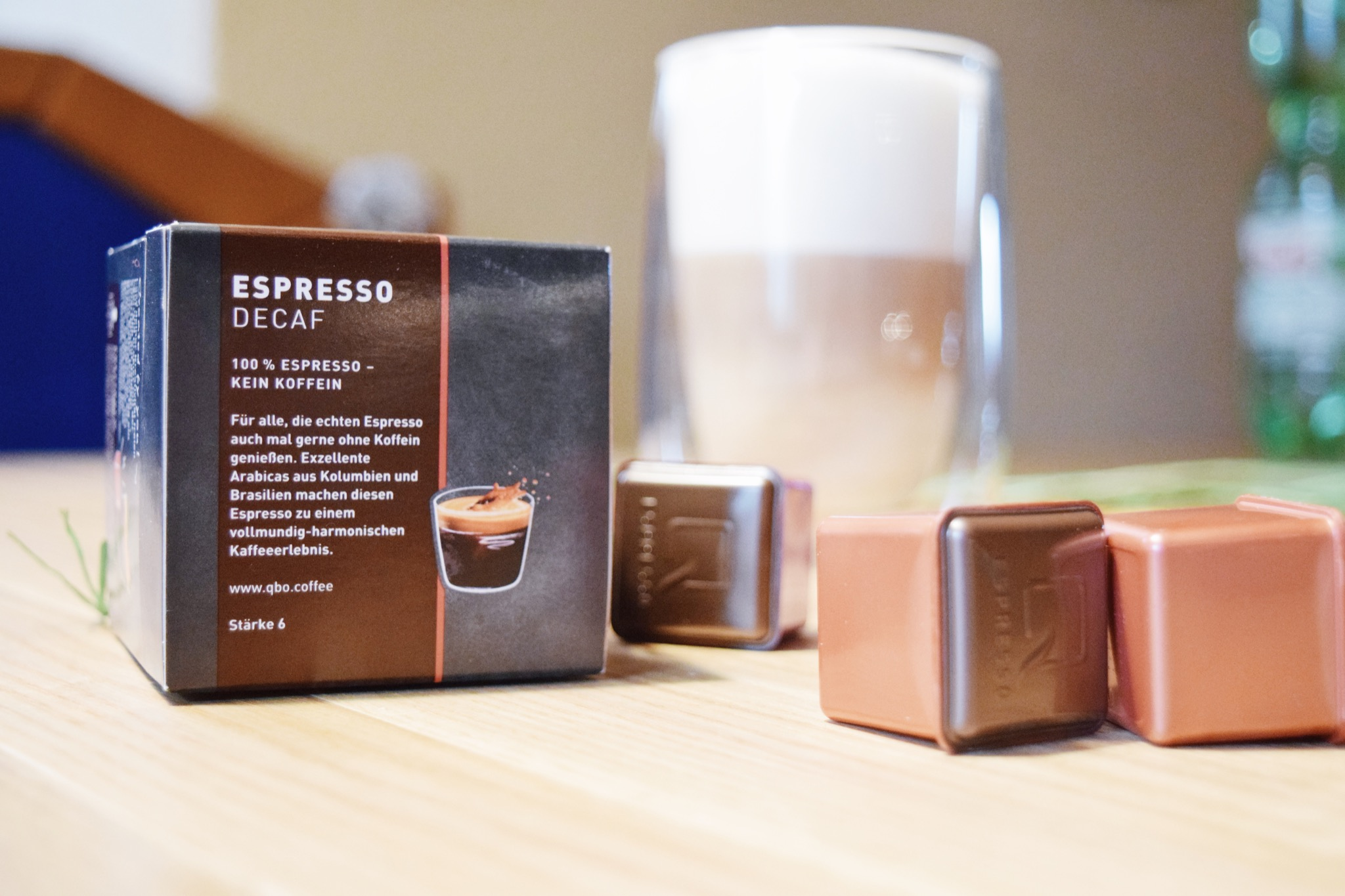Qbo Decaf Espresso46